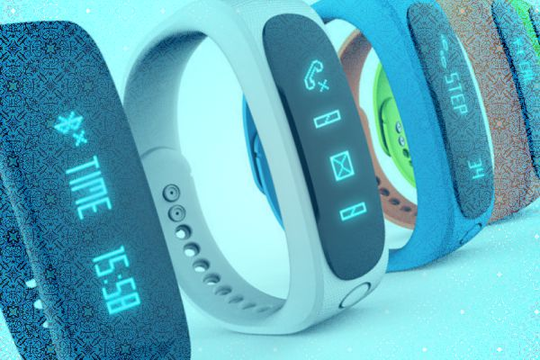 Oded Kariti: Smart Fitness Devices Take Over the Role of Personal Trainers
